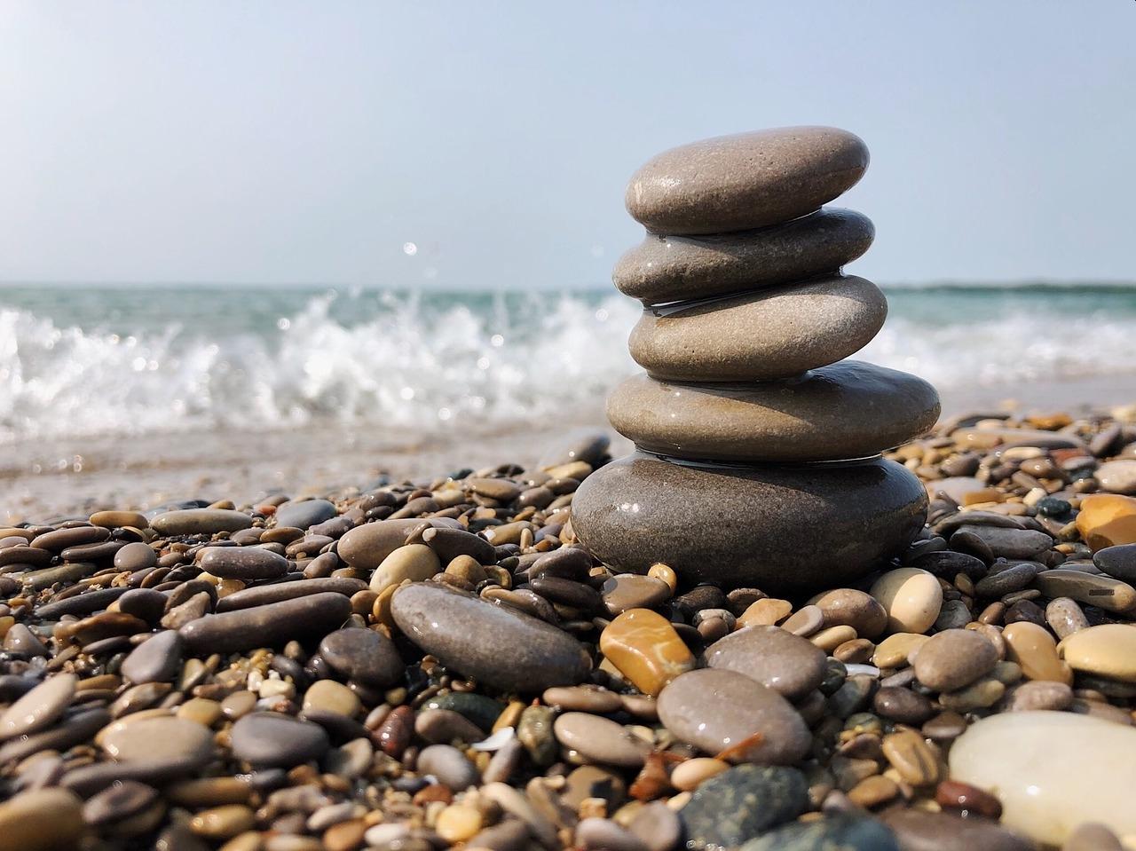 5 dagelijkse gewoontes voor een emotioneel evenwicht